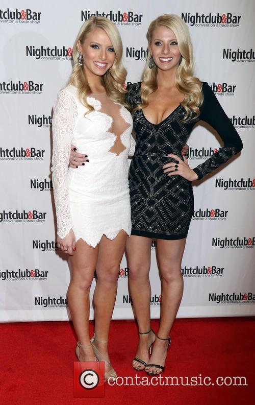 Emily Ferguson and Haley Ferguson 2