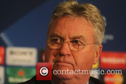 Guss Hiddink 2