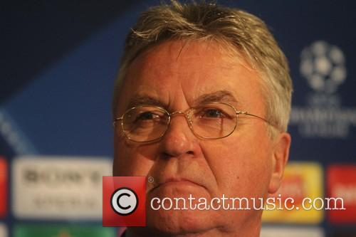 Guss Hiddink 5