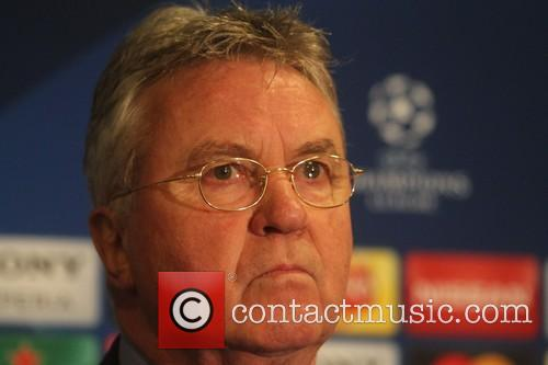 Guss Hiddink 6