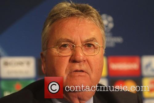 Guss Hiddink 8