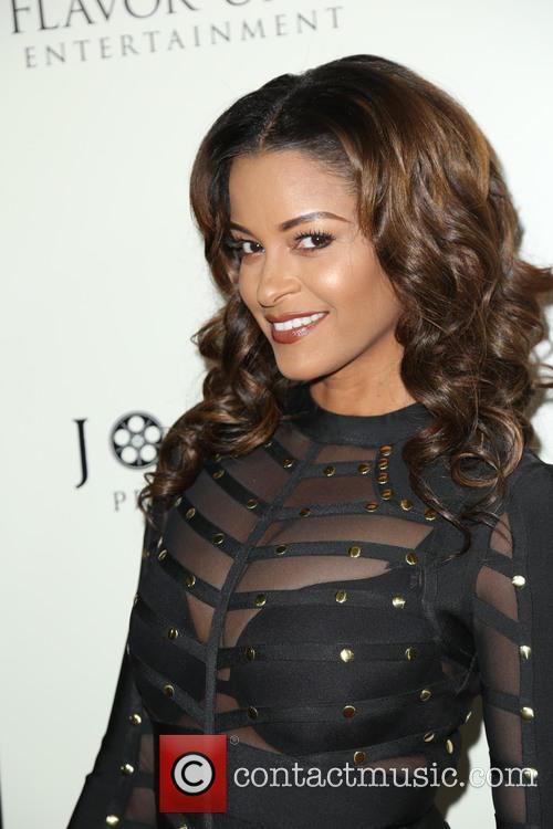 Claudia Jordan 2