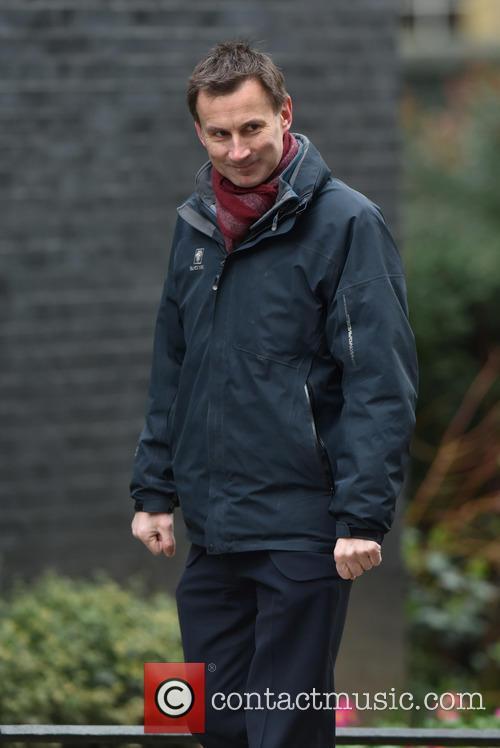 Jeremy Hunt 2