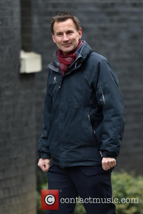 Jeremy Hunt 3