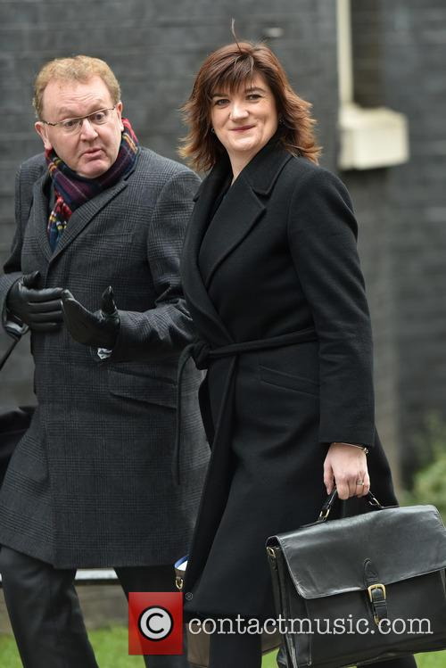 Nicky Morgan and David Mundell 2