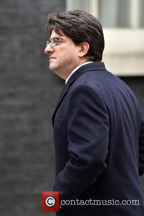 Lord Andrew Feldman 1