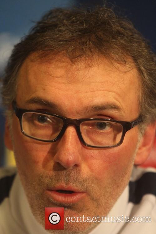 Laurent Blanc 2