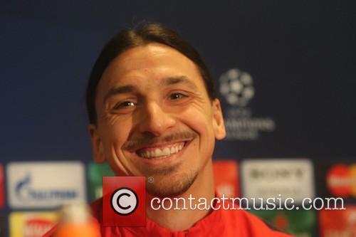Zlatan Ibrahimovic 2