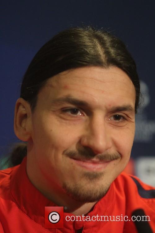 Zlatan Ibrahimovic 7