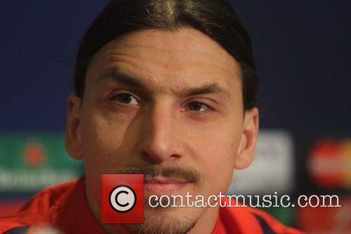 Zlatan Ibrahimovic 10