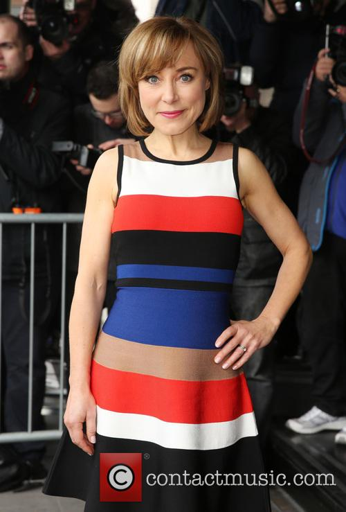 Sian Williams 10