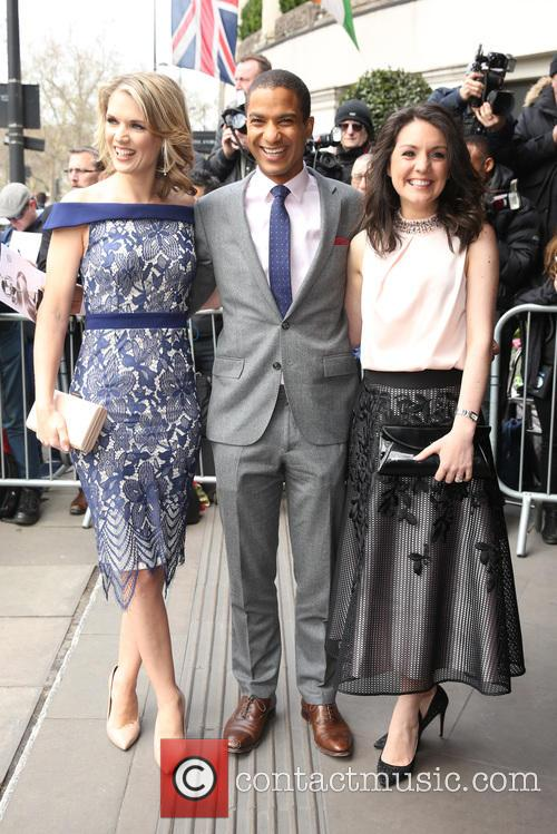 Charlotte Hawkins, Sean Fletcher and Laura Tobin 3