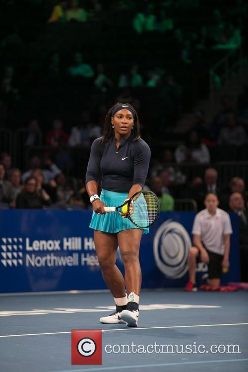 Serena Williams 8