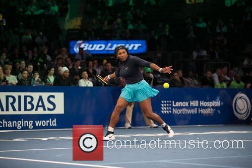 Serena Williams 10