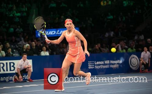 Caroloine Wozniacki 7