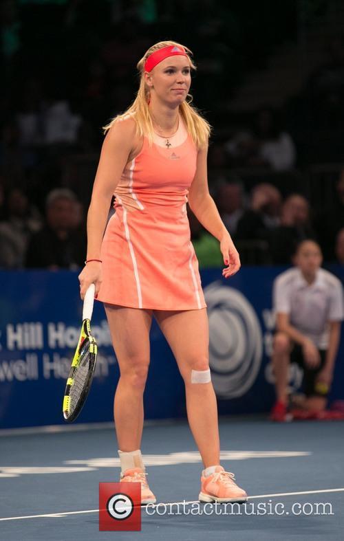 Caroloine Wozniacki 10