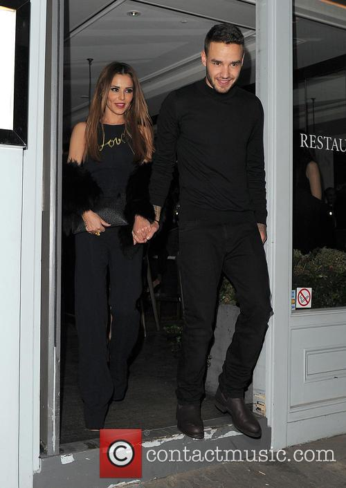 Cheryl's Mum Joan To Move In As Singer And Liam Payne Bring Home Baby Son