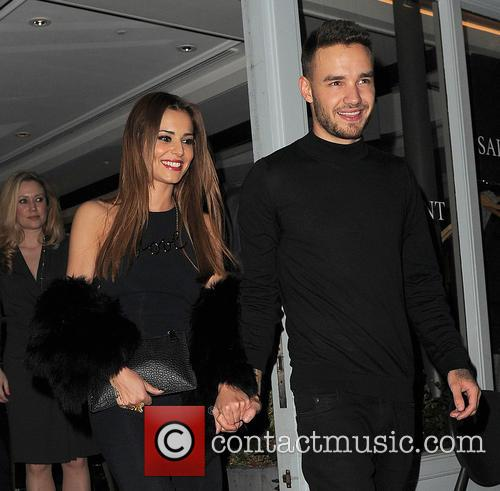 Cheryl Is Worried Mounting Scrutiny Could Ruin Her Relationship With Liam