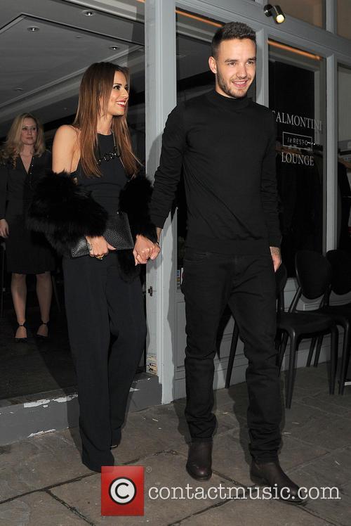 Cheryl Fernandez-versini and Liam Payne 10
