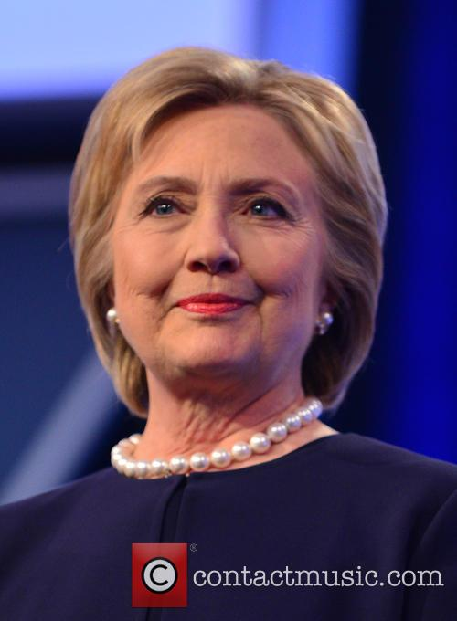 Presidential Candidate Hillary Rodham Clinton 5