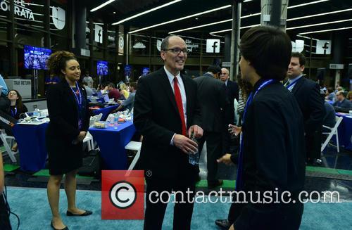 Secretary Of Labor Thomas Perez 5