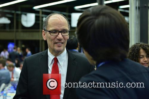 Secretary Of Labor Thomas Perez 6