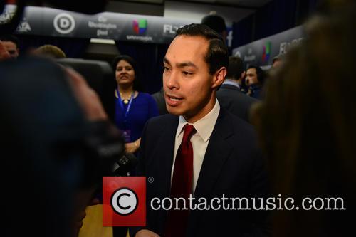 Congressman Julian Castro 1