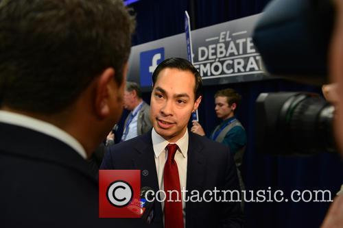 Congressman Julian Castro 2