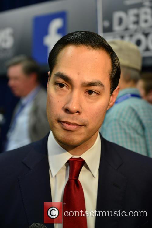 Congressman Julian Castro 4
