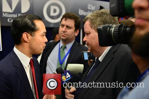 Congressman Julian Castro 5