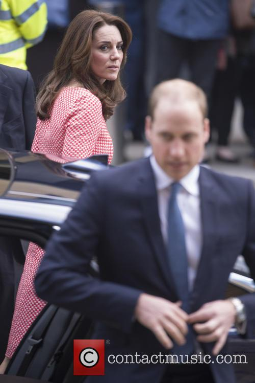 Catherine, Duchess Of Cambridge, Kate Middleton, Prince William and Duke Of Cambridge 2