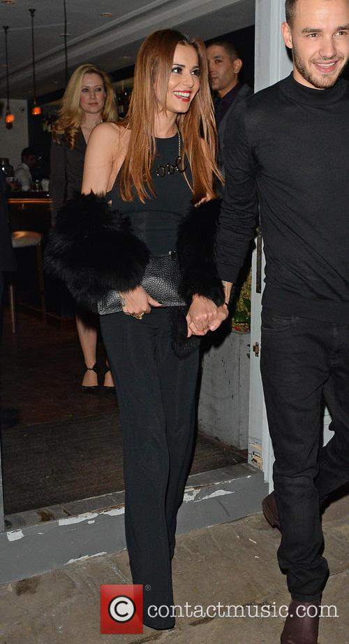 Cheryl Ann Fernandez-versini and Liam Payne 11