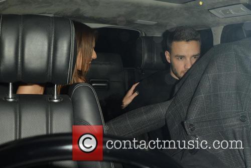 Cheryl Ann Fernandez-versini and Liam Payne 1