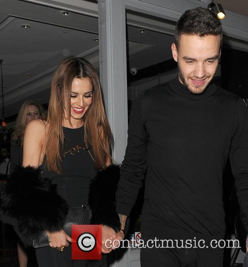 Cheryl Fernandez-versini Reportedly Moves Into Liam Payne's La Mansion