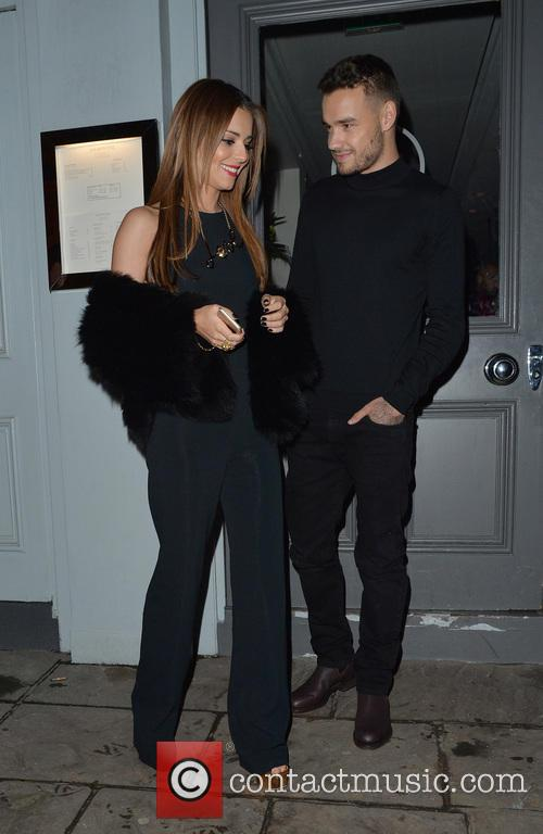 Cheryl Fernandez-versini, Cheryl Cole and Liam Payne 11