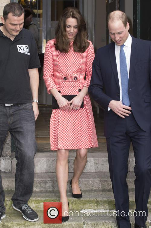 Catherine, Duchess Of Cambridge, Kate Middleton, Prince William and Duke Of Cambridge 4
