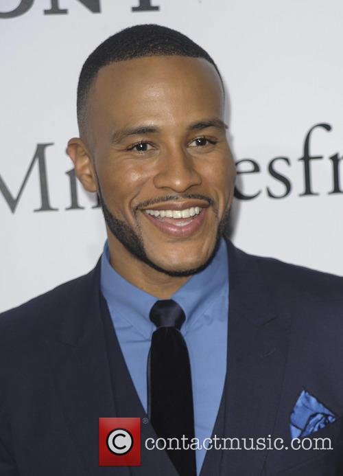 Devon Franklin 3
