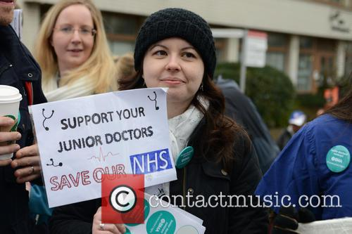 Junior Doctors 1