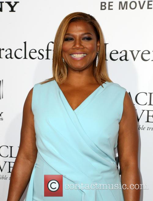 Queen Latifah 10