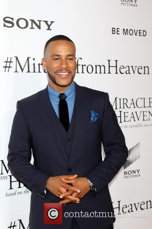 Devon Franklin 1