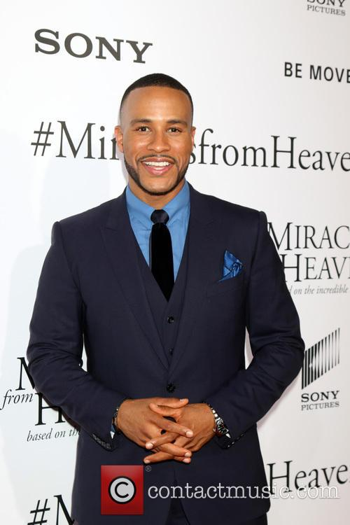 Devon Franklin 2