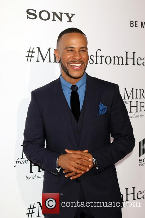 Devon Franklin 4
