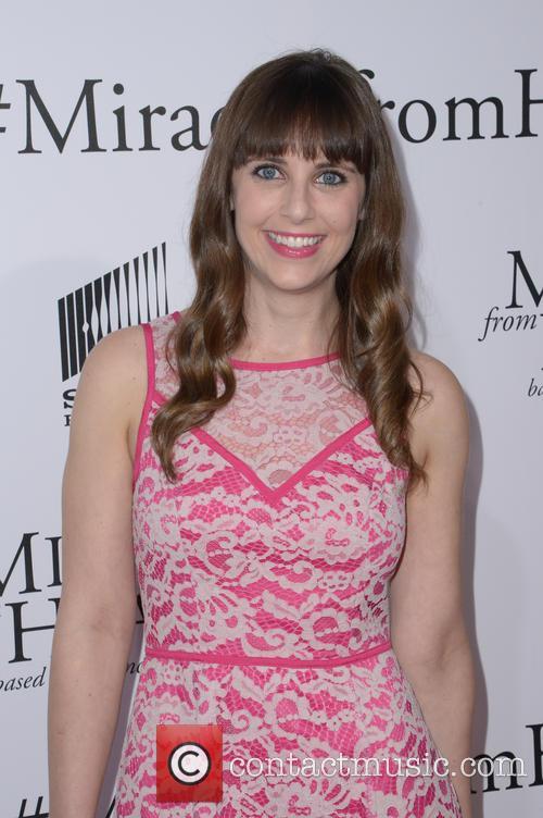 Amanda Markowitz 4