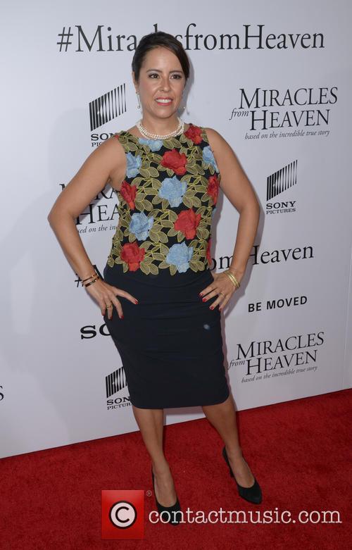 Patricia Riggen 8