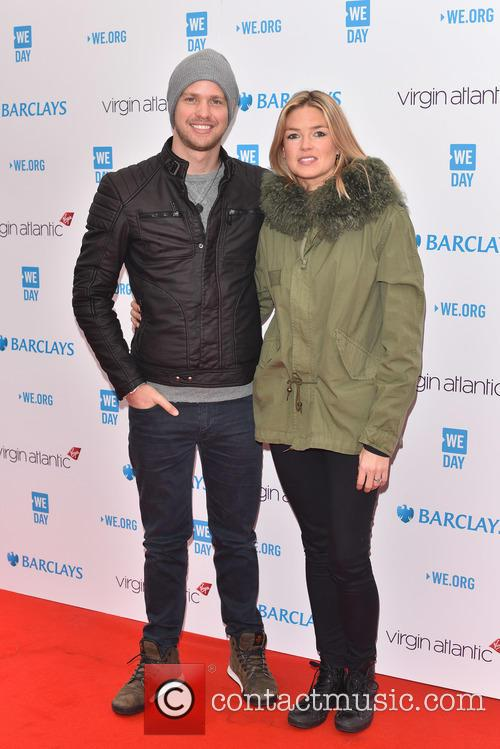 Isabella Branson and Sam Branson 2