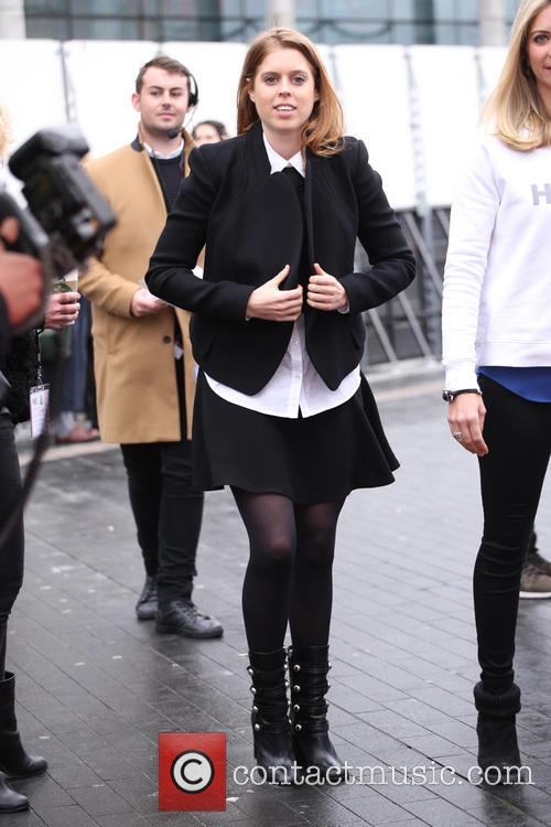 Princess Beatrice 5