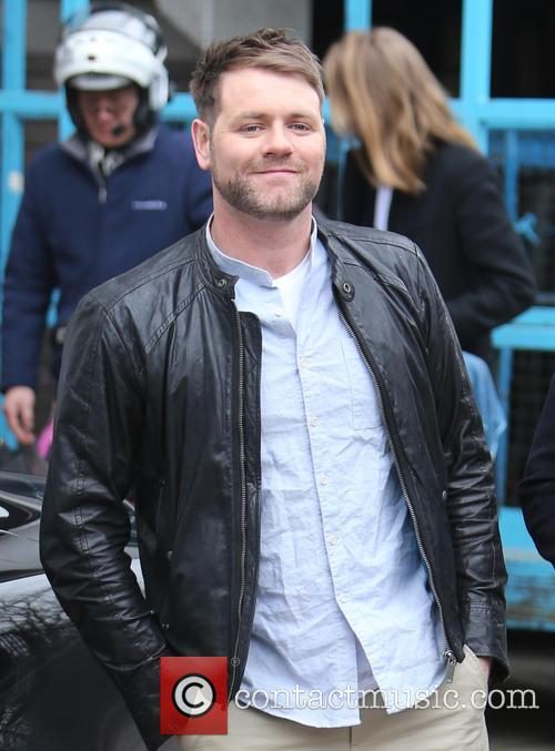 Brian Mcfadden and Keith Duffy 5