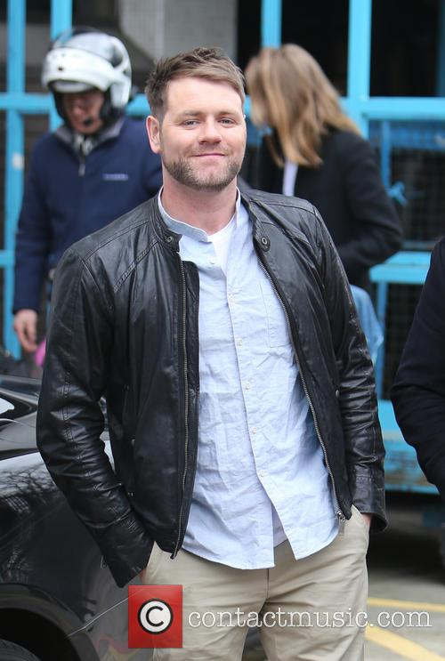 Brian Mcfadden and Keith Duffy 6