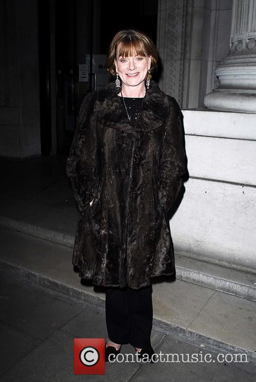 Celebrities attend 'Letters Live' at Freemasons' Hall