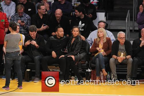 John Legend and Chrissy Teigen 8
